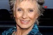 coiffure décoiffée femme 60 ans