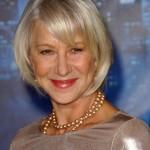 Coiffure élégante femme 60 ans