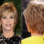 coiffure femme 60 ans à la mode