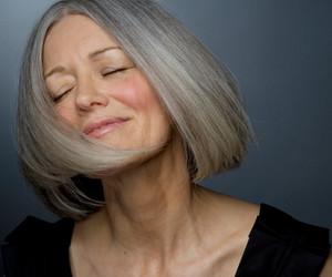 coiffure femme 60 ans carré