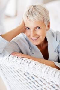 coiffure femme 60 ans effet jeune