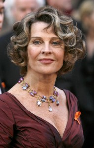coiffure femme 60 ans ondules