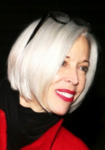 coiffure femme 60 ans tendance
