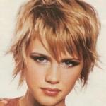 coiffure cheveux court automne 2012