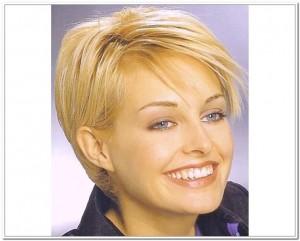 coiffure courte femme 2011 visage rond