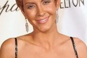 coiffure courte femme de 40 ans