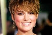 coiffure courte frange femme 20 ans