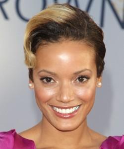 coiffure courte pour visage rond 2013