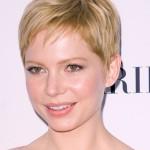 coiffure courte visage rond cheveux fins