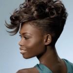 coiffure femme 2014 africaine