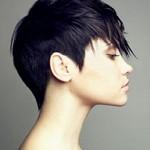 coiffure femme 2014 court