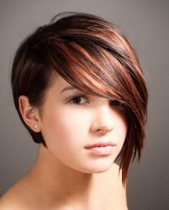 coiffure femme 2014 facile