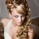 coiffure femme 2014 originale
