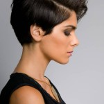 coiffure femme 2014 ultra courte