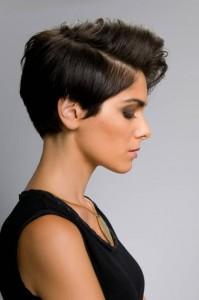coiffure femme 2014 ultra courte