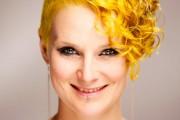 coiffure femme 40 ans original