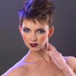 coiffure femme 40 ans originale
