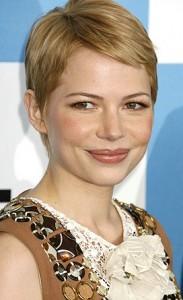 coiffure femme cheveux court 2012