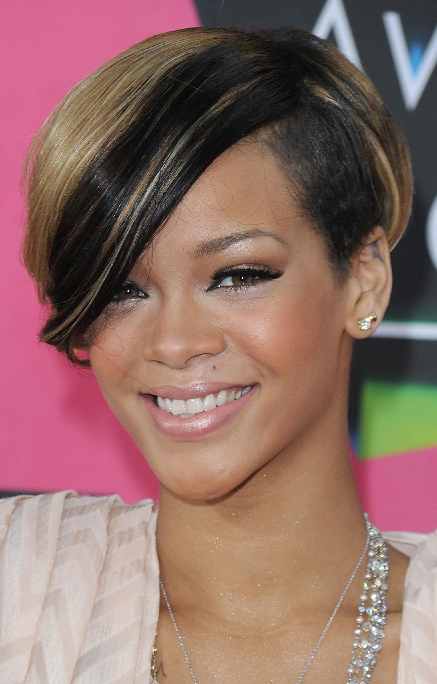 Surprising African Short Hairstyles 2014 Short Hairstyles For Women And Man Short Hairstyles Gunalazisus