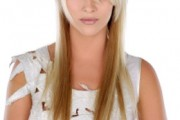 coiffure femme cheveux long raide