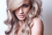 coiffure femme cheveux long tendance