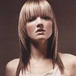 coiffure femme cheveux longs dégradés