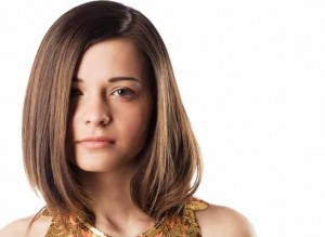 coiffure femme mi long hiver 2012