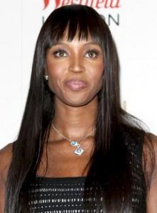 coiffure femme noire cheveux long
