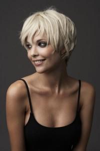 coiffure hiver 2013 femme cheveux courts