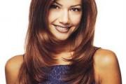 coiffure hiver 2014 femme cheveux long