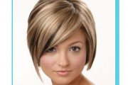 coiffure hiver 2014 visage rond