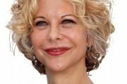 coiffure pour visage rond femme 2012