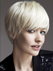 coiffure tendance 2014