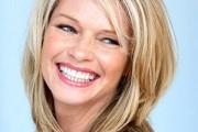 coiffure tendance pour femme 40 ans