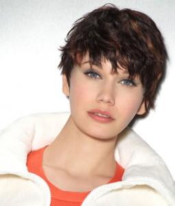 coiffure visage rond 2012