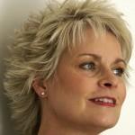 coupe cheveux court 2013 femme 50 ans