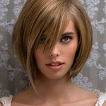 coupe cheveux courts 2013 femme