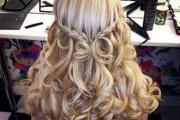 coupe cheveux femme 2014 bouclés