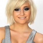 coupe cheveux femme 2014 pour visage rond