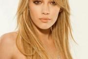 coupe cheveux femme cheveux long blonde