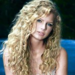 coupe cheveux femme cheveux longs ondulés