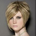 coupe cheveux tendance 2014 visage rond