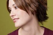 coupe courte femme 30 ans