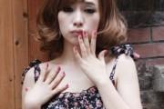 coupe de cheveux femme 2013 pour visage rond