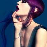 coupe de cheveux femme couleur