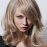 coupe de cheveux femme long effilé
