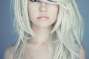 coupe de cheveux femme long jeune