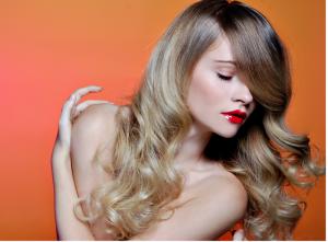 coupe de cheveux originale femme cheveux longs