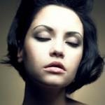 coupe de cheveux pour figure ronde