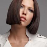 coupe de cheveux pour visage rond 2012